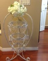 Cake Stand (chandelier  style)