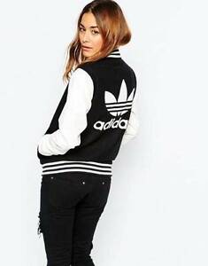 Brand New with Tags. Women's Adidas Originals Jacket. Size 12 West Lakes Charles Sturt Area Preview