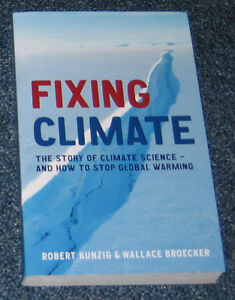 Fixing Climate (New)