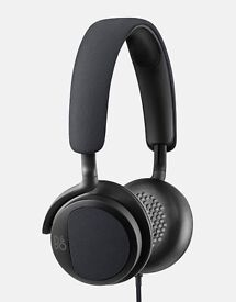 Brand New! - B&O beoplay H2 headphones carbon blue