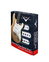 Texas special pickups set Stratocaster