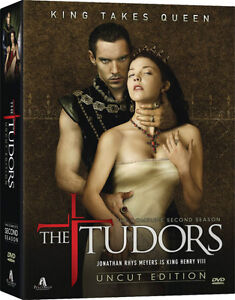 Tudors Complete Uncut Box Sets London Ontario image 2