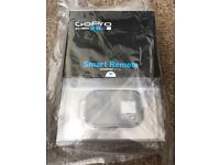 GoPro Smart Remote and Accessory Pack