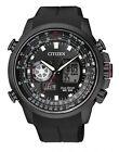 Citizen Promaster Citizen Wristwatches with Alarm