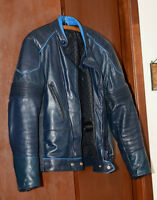 Taurus Motorcycle jacket