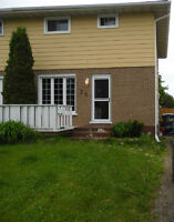 3 Bed, 2 Bath Semi-detached on family friendly east end street