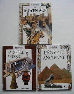 Collection  « La  BIBLIOTHÈQUE  des  DÉCOUVERTES »