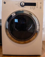 GE Washer and Dryer - Negotiable