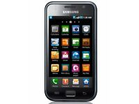 Samsung galaxy S, unlocked, mint condition £50 no offers