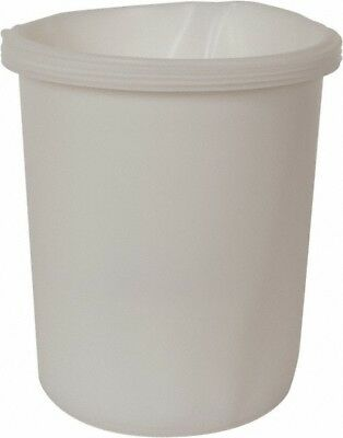 Made In Usa 5 Gallon 15 Mil Thick Hdpe Drum Liner Rigid Smooth Liner