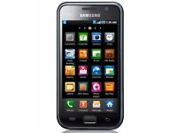 Samsung galaxy S, unlocked, mint condition, £50 no offers