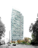 50 Wellesley Station Condos – LIVE BESIDE THE SUBWAY