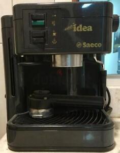 Machine Expresso Saeco Estro 410 Espresso - (fait en Italie)