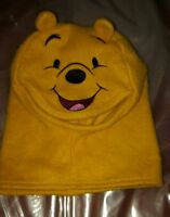 WINNIE THE POOH HAT LONG UP TO NECK