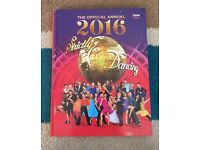 Strictly Annual