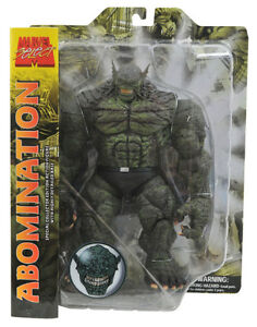 Marvel Select Abomination Action Figure at JJ Sports