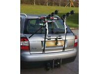 Avenir Montana Car bike rack