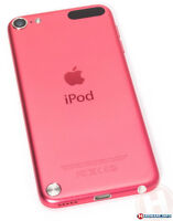 LOST, PINK IPOD TOUCH 5TH GENERATION OFFERING REWARD