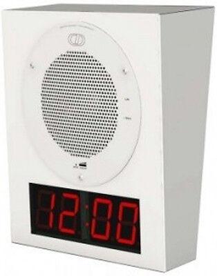 Cyberdata - Wall Mount Clock-Kit (installazione a parete del Ceiling Speaker V2) Speaker Wall Mount Kit