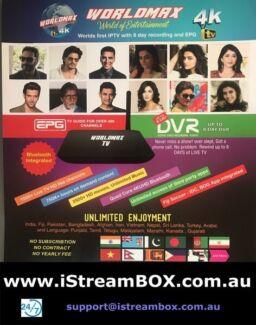 Worldmax Arabic IPTV BoX,LifeTime ARABIC LIVE TV,Movie,BEIN,MBC
