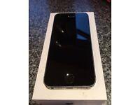 iPhone 5S, 16gb, Space Grey - UNLOCKED (ONO)