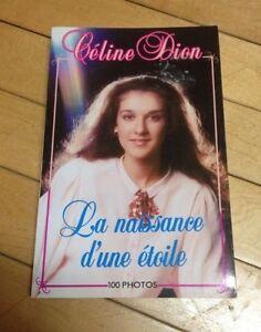 Céline Dion - La naissance d'une étoile Québec City Québec image 1