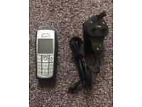 Unlocked Nokia 6230i