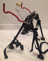 rack support à vélo, Bike rack
