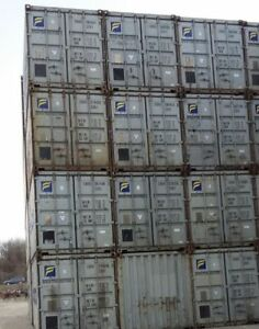 SHIPPING CONTAINER / STORAGE CONTAINER / SEACAN