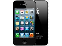 iPhone 4s 32gb (Any Network)