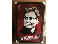 Klopp picture new out large