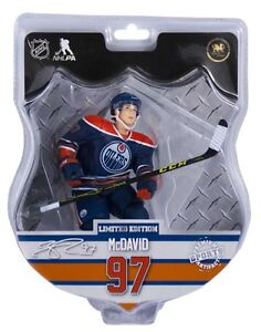 Connor McDavid NHL mcfarlane figure