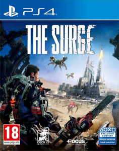 The Surge for sale or trade