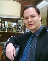 MATH / SCIENCE / ENGLISH tutor • Certified PhD grad