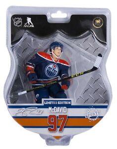 Connor McDavid NHL mcfarlane figure