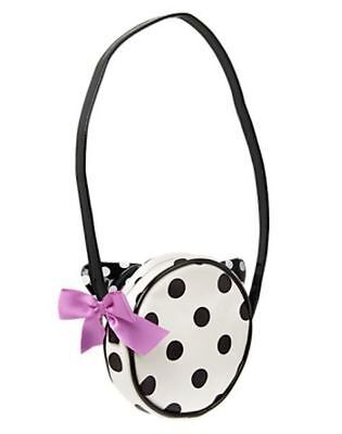 NWT GYMBOREE POSH AND PLAYFUL Kitty Cat purse Girl toy