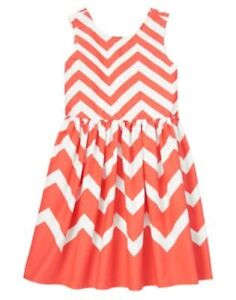 NEW Gymboree Chevrons & Dots Girls Summer Dresses Chevron Headband U Pick