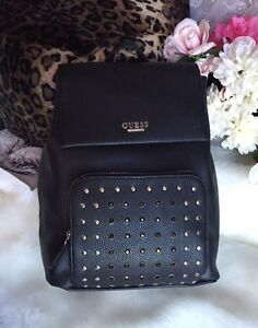 New GUESS back pack purse