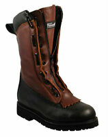 Boulet Boot - Made in Canada
