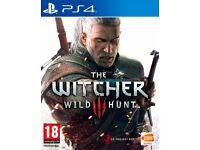 The Witcher 3: Wild Hunt (With Bonus Content)