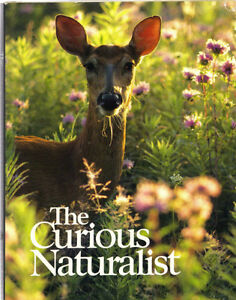 The Curious Naturalist - National Geographic