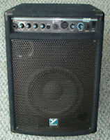YORKVILLE AM-50 ACOUSTIC MASTER AMP