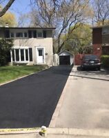 Driveway Sealing Oil Based - BEST QUALITY GUARANTEED!!
