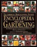 NICE BOOKS ABOUT GARDENING