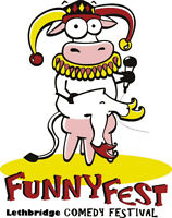 FunnyFest Calgary Comedy Festival Volunteers - YEAR ROUND - EVEN