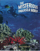 The Mysterious Undersea World - National Geographic
