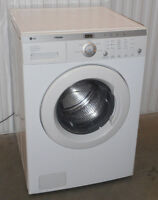 LG Front Loading washer - Very Good Condition, Works, Clean