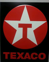 Texaco , QUAKER STATE SIGN