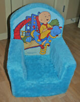 Caillou seat