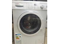 Bosch WAQ243D1GB brand new 8kg washing machine 2 years Warranty worth £440